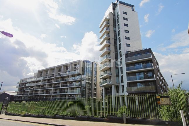 Parking/garage to rent in Ingot Tower, Thomas Road, Poplar