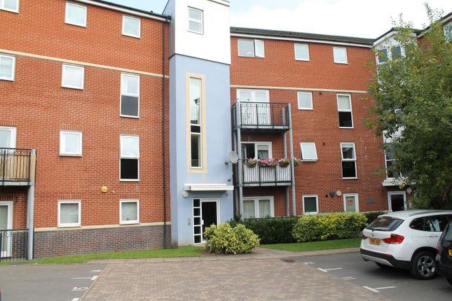 Thumbnail Flat for sale in Kinsey Road, Smethwick
