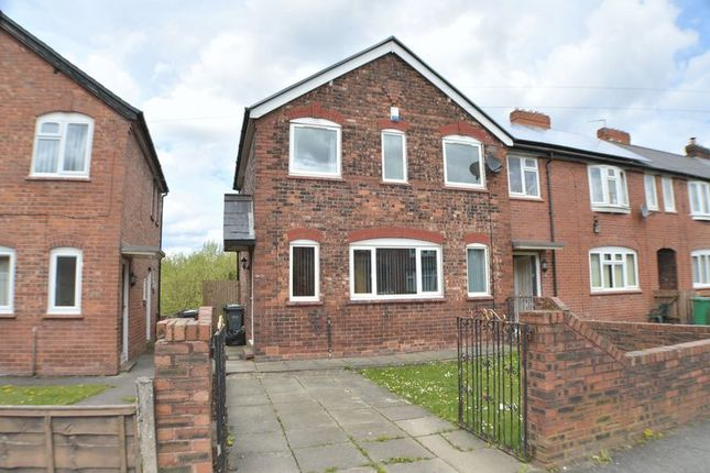 Thumbnail Semi-detached house to rent in Howden Road, Blackley, Manchester