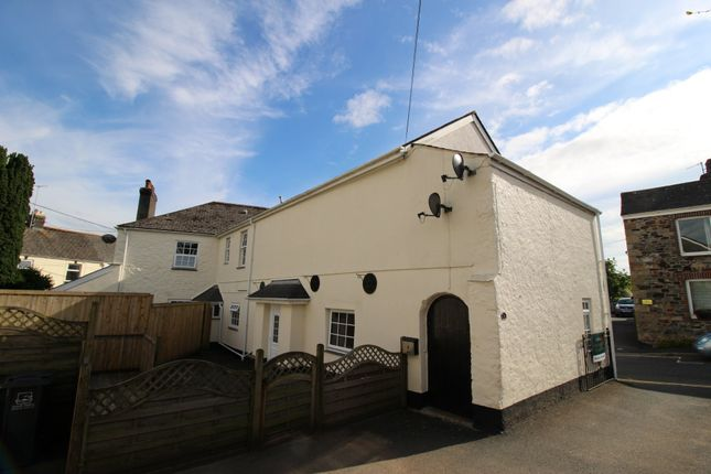 Thumbnail Flat for sale in Hartley Court, Fore Street, Ivybridge
