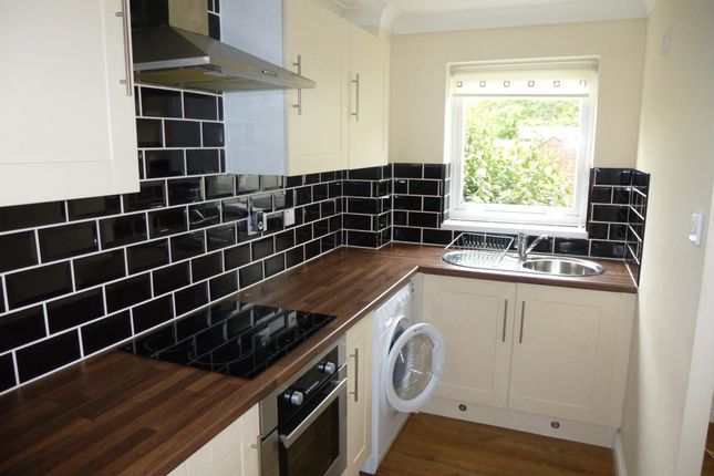 Thumbnail Property to rent in Rockall Way, Caister-On-Sea, Great Yarmouth