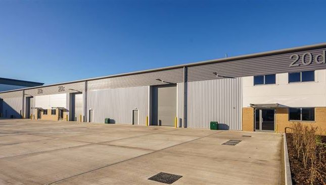 Industrial to let in Avonmouth, Bristol