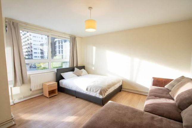 Thumbnail Room to rent in Granville Court, London
