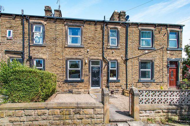Thumbnail Terraced house to rent in Oak Royd Terrace, Churwell, Morley, Leeds