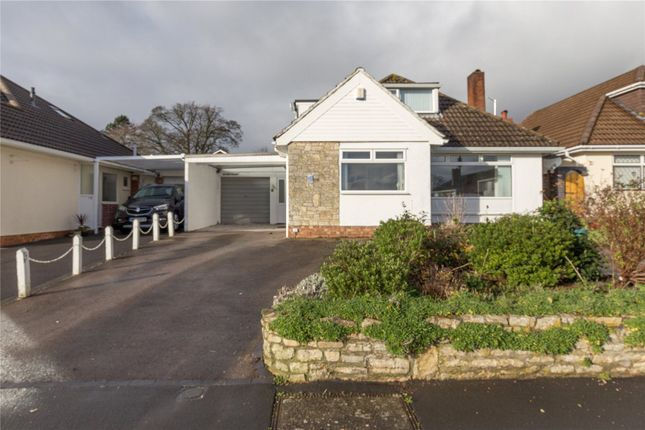 Thumbnail Bungalow for sale in Hutton Close, Westbury-On-Trym, Bristol