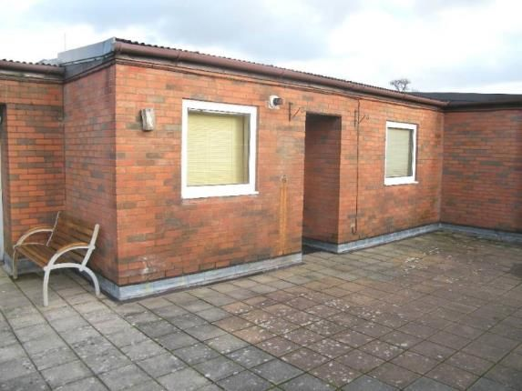 2 bed flat for sale in Main Road, Biggin Hill, Kent