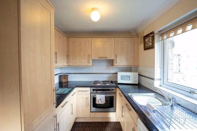 Kitchen of Halifax Road, Ripponden, Sowerby Bridge HX6