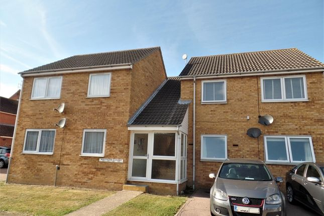 Thumbnail Flat for sale in Ferndale Close, Clacton-On-Sea