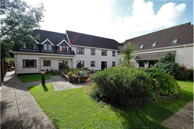 Thumbnail Flat for sale in Station Road, Cheddar