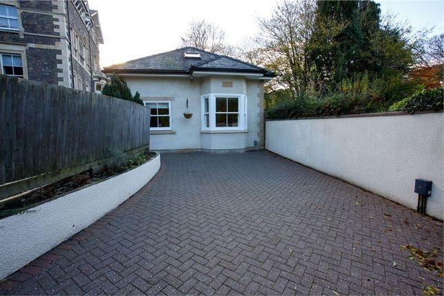 Thumbnail Detached bungalow for sale in Hazelwood Road, Stoke Bishop, Bristol