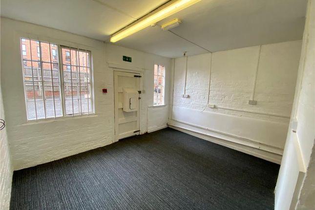 Rear Copier Room of St. Marys Gate, Derby, Derbyshire DE1