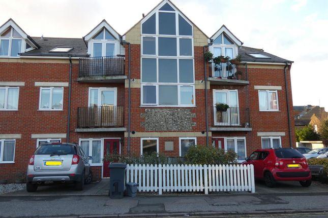 Thumbnail Flat to rent in Northwood Road, Tankerton, Whitstable