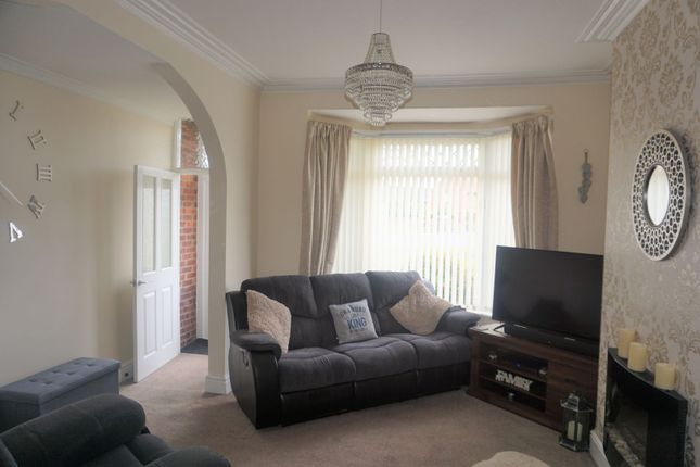 Lounge of Anlaby Park Road South, Hull HU4