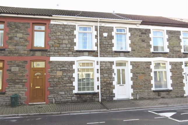 3 bed terraced house to rent in West Street, Pontypridd CF37
