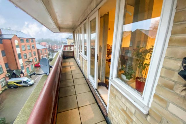 1 bed flat to rent in Star Lane, Ipswich IP4