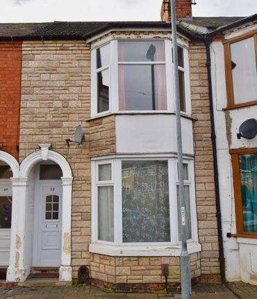 2 bed terraced house to rent in Countess Road, Northampton NN5