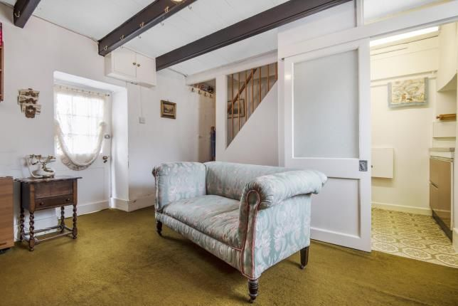 Living Room of St. Mawes, Truro, Cornwall TR2