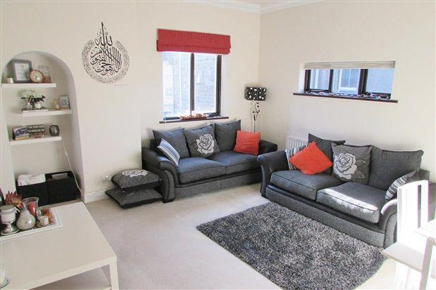 Living Area of Scotforth Road, Lancaster LA1