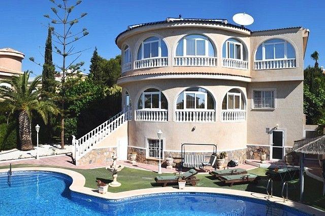 Thumbnail Villa for sale in Ciudad Quesada, Valencia, Spain