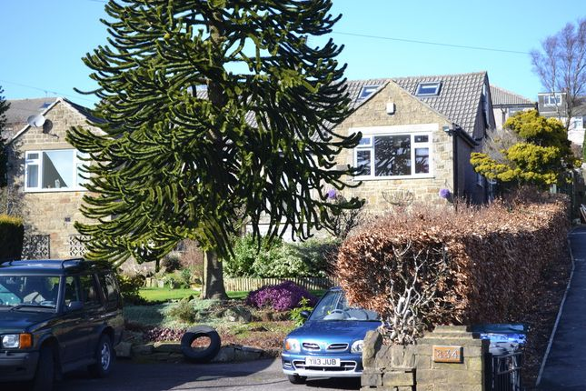 Thumbnail Semi-detached bungalow for sale in Thornton Road, Thornton, Bradford
