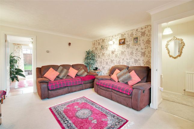 3 bed detached house for sale in Finglesham Court, Maidstone, Kent ME15
