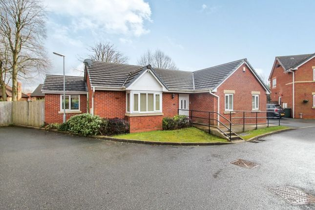 Thumbnail Bungalow to rent in Blossom Grove, Whittle-Le-Woods, Chorley