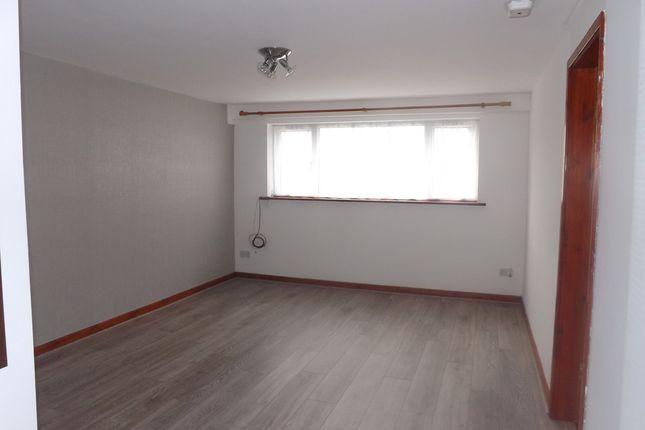 Thumbnail Flat to rent in Hill Street, Holyhead