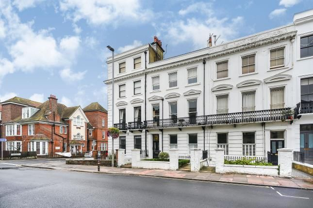 Thumbnail Flat for sale in Vernon Terrace, Brighton, East Sussex