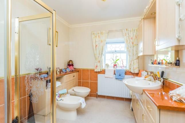 Ensuite of Old Hill, Winford, Bristol BS40