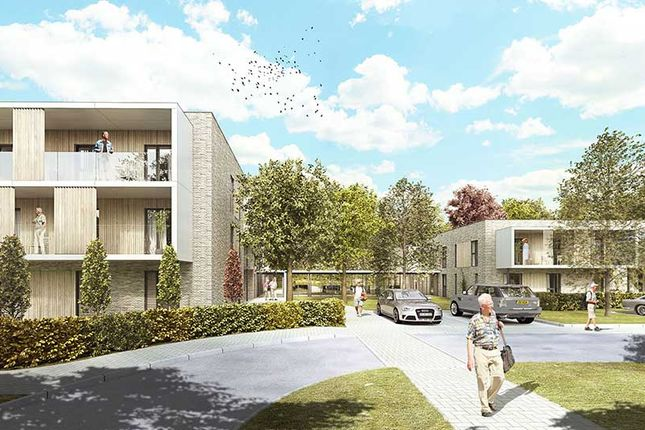 Thumbnail Flat for sale in 1 – 5 Lindsay Road, Poole