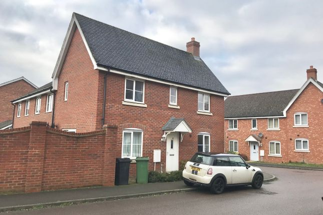 Lobelia Lane, Norwich NR4
