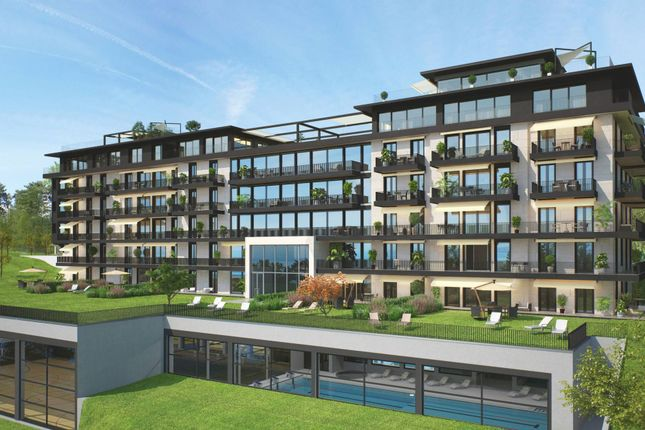 Thumbnail Apartment for sale in Chexbres, Vaud, Switzerland