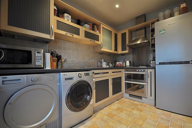 Kitchen of Hestia Way, Kingsnorth, Ashford TN23