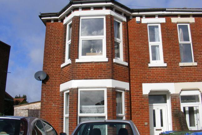 Thumbnail Property to rent in Gordon Avenue, Portswood, Southampton
