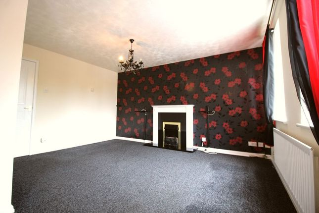 Thumbnail Flat to rent in Plantation Street, Wallsend