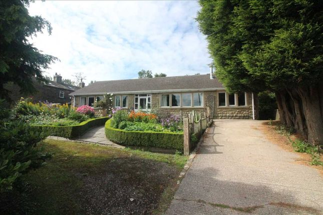 Thumbnail Detached bungalow for sale in Rowan Trees, Towngate, Midgley, Halifax