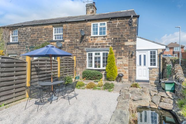 Thumbnail Semi-detached house for sale in Snape Hill Lane, Dronfield