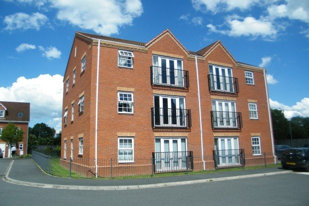 Thumbnail Flat to rent in Lavender House, Northallerton