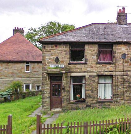 Thumbnail Semi-detached house for sale in Crabtree Avenue, Waterfoot, Rossendale