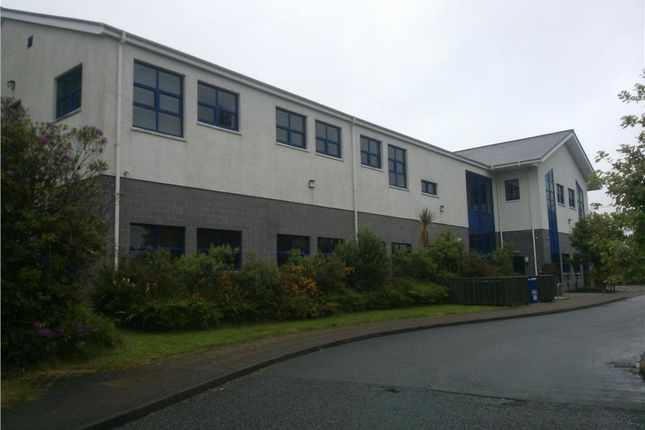 Thumbnail Office to let in First Floor, Unit 2, Gleann Seileach Business Park, Creed Court, Stornoway