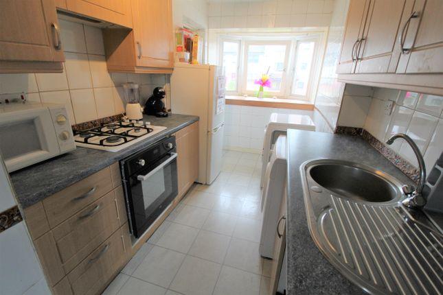 Kitchen of Lochdochart Road, Easterhouse G34