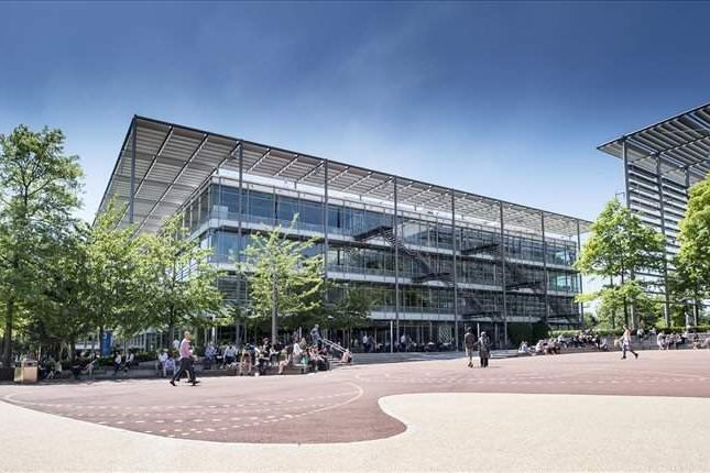 Thumbnail Office to let in Regus House, London