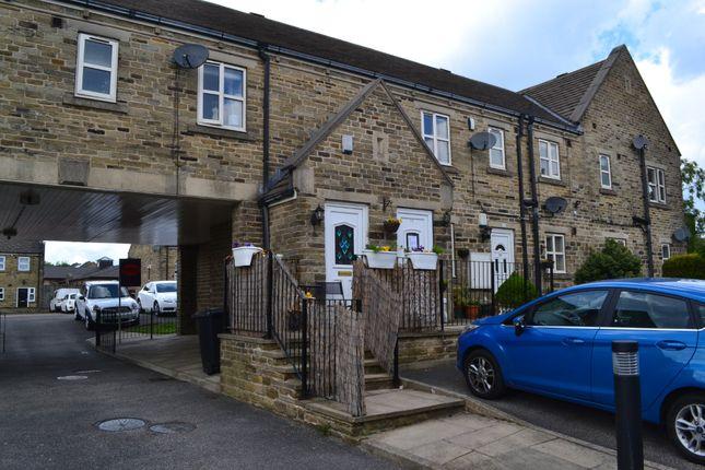 Baptist Fold, Queensbury, Bradford BD13