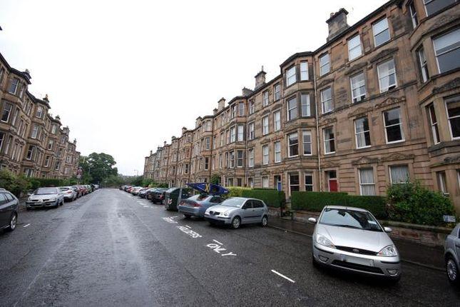 Thumbnail Flat to rent in Woodburn Terrace, Edinburgh