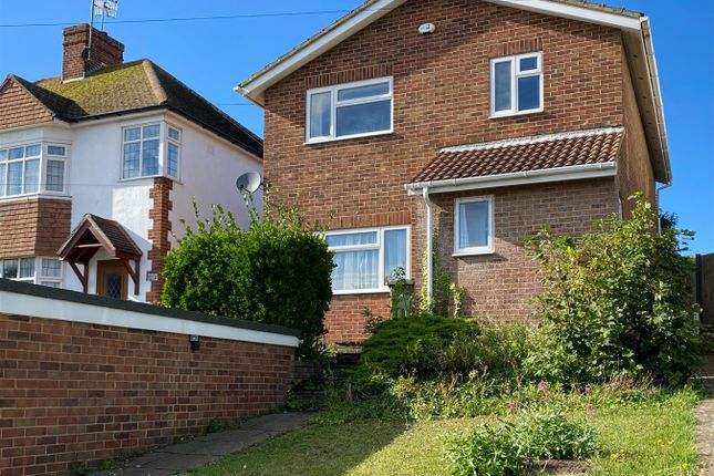 Thumbnail Detached house to rent in Sherwood Road, Seaford