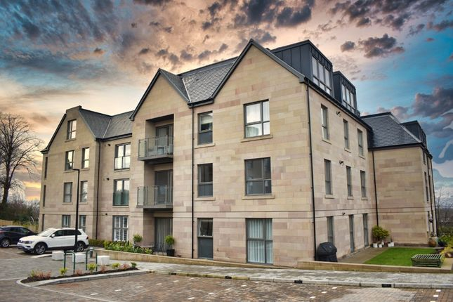 Thumbnail Flat for sale in Aspect At The Avenues, Sutherland Avenue, Pollokshields, Glasgow
