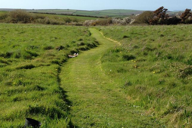 Thumbnail Land for sale in St. Ishmaels, Haverfordwest