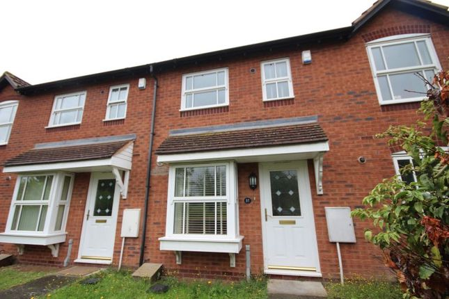 Thumbnail Terraced house to rent in Waterleaze, Taunton