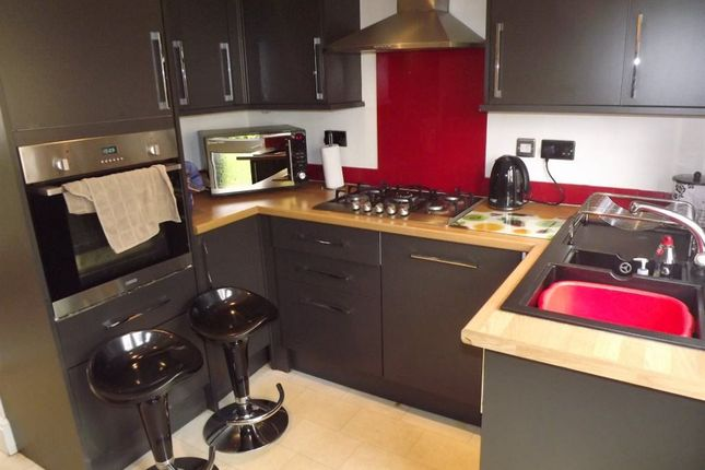 Thumbnail Property to rent in Primrose Field, Harlow, Essex