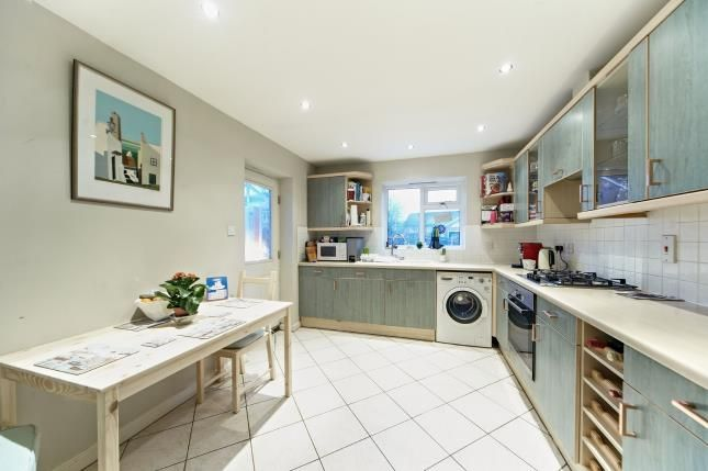 Kitchen of St. Lawrence Way, Caterham, Surrey CR3